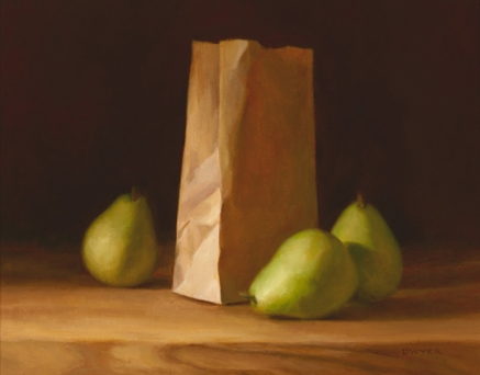 Pears and Sack